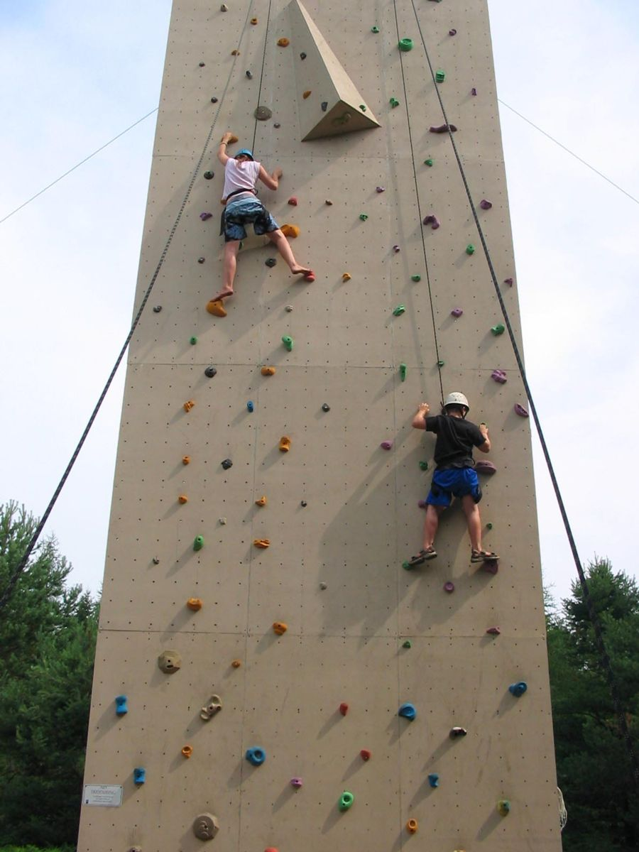 Outdoor Rock Climbing Medeba