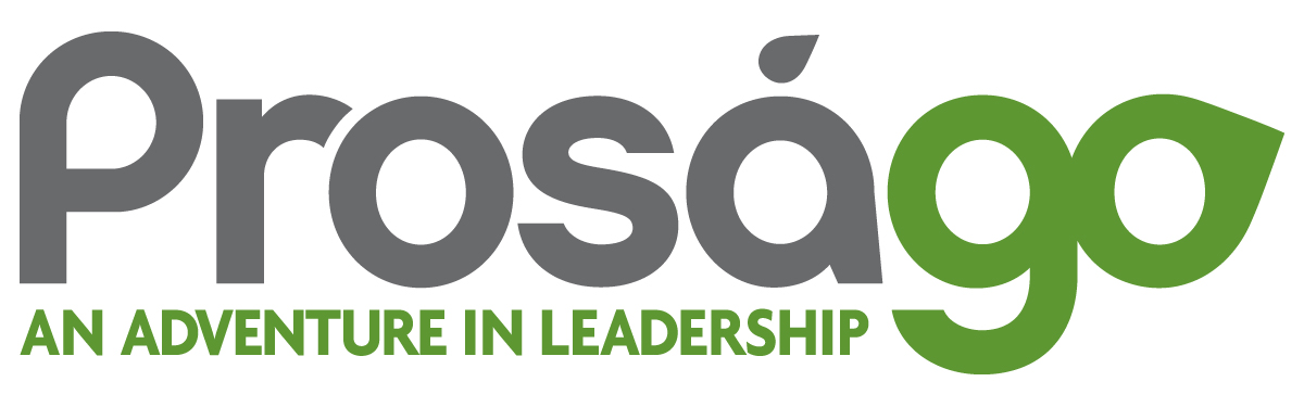 Prosago Logo - Leader in training program, prosago, leadership, community, adventure, 10 months, expedition, feedback, facilitation, lead, Christian, adventure activities, Haliburton, Ontario, Medeba, Prosago,