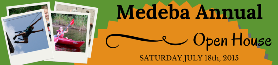 Medeba Open House